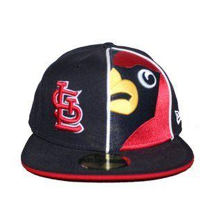 New Era St.Louis Cardinals Cap